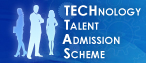 Technology Talent Admission Scheme